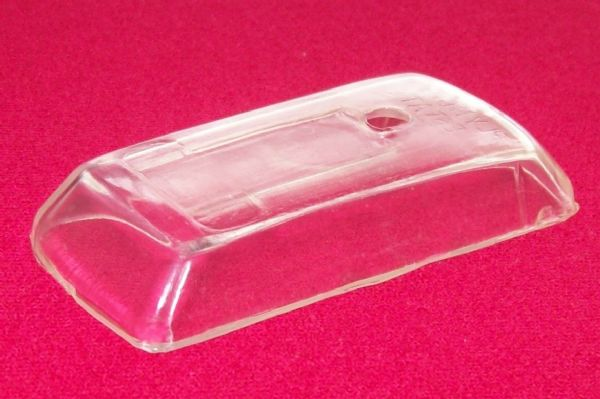 CORGI TOYS 219/445 Plymouth estate clear plastic window unit